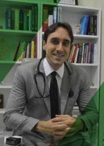 Prof. Dr. Lucas Franco Pacheco