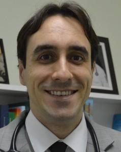 Dr. Lucas Franco Pacheco