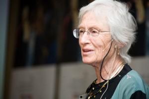Dra. Barbara Starfield