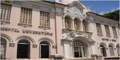 Hospital Universitário Gaffrée e Guinle – HUGG