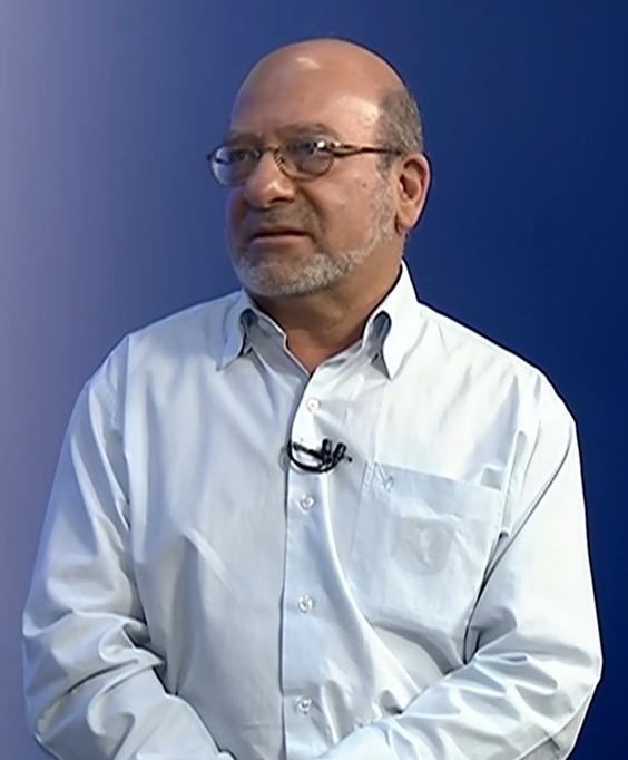 O professor e Médico Homeopata Dr. Pedro Ozi, defende que existem apenas dois tipo de doenças: organizadas e não organizadas.