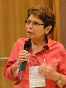 Dr. Maria Aparecida Affonso Moysés - Professora titular do Departamento de Pediatria da Faculdade de Ciências Médicas (FCM) da Unicamp