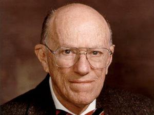 Dr. Leon Eisenberg - Psiquiatra inventor do TDAH