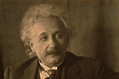 Se medicado com Ritalina, Einstein seria um gênio?
