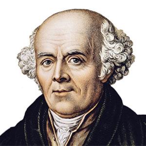 Dr. Samuel Hahnemann -Fundador da Homeopatia