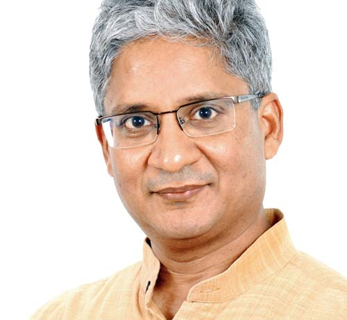 Dr. Rajan Sankaran